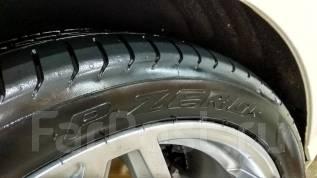 Pirelli P Zero. Летние, 2014 год, износ: 5%, 4 шт. Под заказ