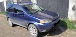 Honda HR-V. вариатор, 4wd, 1.6 (105л.с.), бензин, 183 000тыс. км