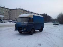 Avia. Продам фургон a21, 3 600куб. см., 3 000кг.