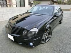 Mercedes-Benz. автомат, задний, 5.0 (306л.с.), бензин, б/п, нет птс. Под заказ