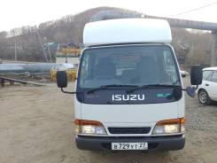 Isuzu Elf. Продам грузовик Isuzu ELF, 3 100куб. см., 1 500кг., 4x4