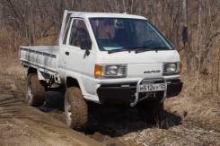 Toyota Lite Ace. Продается м/г Литайс, 2 000куб. см., 1 000кг.