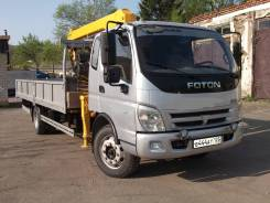 Foton Ollin. Продаётся грузовик Фотон, 4 260куб. см., 6 000кг.