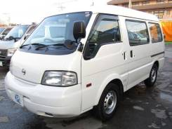 Nissan Vanette. автомат, 4wd, 1.8 (102л.с.), бензин, б/п. Под заказ