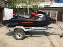 BRP Sea-Doo RXP. 215,00л.с., 2007 год год