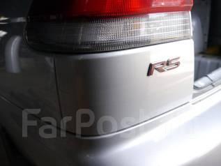 Накладка на стоп-сигнал. Subaru Legacy, BD2, BD3, BD4, BD5, BD9 Двигатели: EJ18E, EJ20D, EJ20E, EJ20H, EJ20R, EJ25D