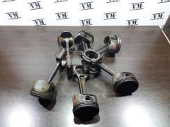 Поршень. Citroen C5, RD, RW Двигатели: DT20C, DW10BTED4, DW10CTED4, DW12C, EP6C, EP6CDT, EP6DT