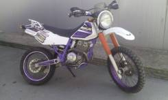Yamaha TT-R 250 Open Enduro. 250куб. см., исправен, птс, с пробегом