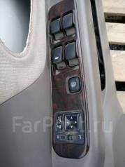 Блок управления стеклоподъемниками. Mitsubishi Challenger, K96W, K97WG, K99W Двигатели: 4M40, 6G72, 6G74