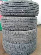 Dunlop Graspic DS3. Всесезонные, 2011 год, 40%, 4 шт