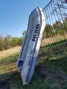 Solar 400. Год: 2009 год, длина 4,00м., двигатель подвесной, 30,00л.с., бензин