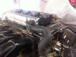 Двигатель в сборе. Toyota: Celica, Vista, Wish, RAV4, Vista Ardeo, Corolla Fielder, Opa Двигатель 1ZZFE