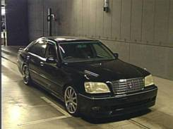 Toyota Crown. JZS175, 2JZTFSE