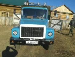 ГАЗ 3307. Продам грузовик ГАЗ-3307, 4 250куб. см., 4 500кг.
