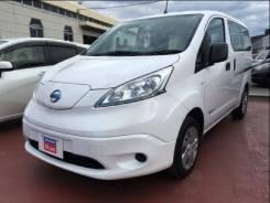 Nissan e-NV200. автомат, передний, электричество, б/п. Под заказ