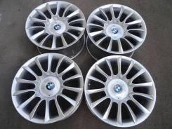 BMW. 9.0/10.0x20, 5x120.00, ET24/24, ЦО 72,6мм.