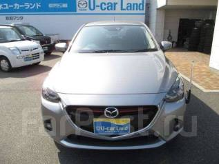 Mazda Demio. автомат, 4wd, 1.5 (105л.с.), дизель, б/п. Под заказ
