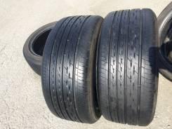 Bridgestone. Летние, 2014 год, износ: 10%, 2 шт