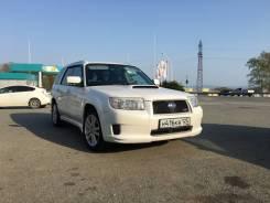 Subaru Forester. механика, 4wd, 2.0 (220л.с.), бензин, 147 000тыс. км