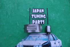Проставка под масляный фильтр. Toyota Aristo, JZS147, JZS160, JZS161 Toyota Mark II, JZX100, JZX101, JZX105, JZX110, JZX115, JZX81, JZX90, JZX90E, JZX...