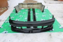 Обвес кузова аэродинамический. Toyota Mark II, GX100, JZX100