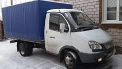 ГАЗ ГАЗель. Продается грузовик Газель ГАЗ 3302, 2 400куб. см., 1 500кг.
