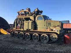 БАТ-М. Продается БТМ-3 Быстроходная траншейная машина, 10 000куб. см.