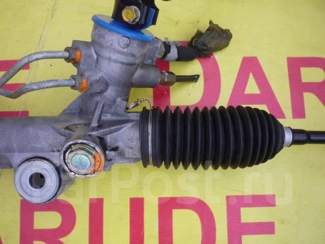 Рулевая рейка. Nissan Teana, J31, PJ31 Двигатели: VQ23DE, VQ35DE