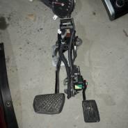 Педаль. Nissan X-Trail, TNT31 Двигатели: QR25, QR25DE