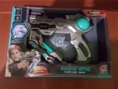 Интерактивный пистолет AR-Gun Game большой. Под заказ