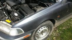 Повторитель поворота в бампер. Volvo S40, VS12, VS