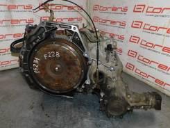 АКПП на HONDA ODYSSEY F22B MJ4A 4WD. Гарантия, кредит.