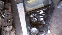 Стеклоподъемник электрический Volkswagen Touareg 2007-2010, правый задний