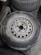 Bridgestone 155R13 lto 6P. R. RD-605 Steel.1 шт. На диске.