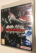 Игры для Sony PlayStation 3.