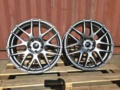 """VMR Wheels V710. 8.0x18"""", 5x114.30, ET40, ЦО 67,1мм."""