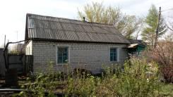 Продам дом с земельным участком. Улица Полтавская 144, р-н Черниговский, площадь дома 34кв.м., электричество 5 кВт, отопление твердотопливное, от ча...