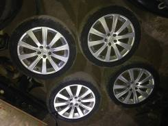 Комплект колес STI 205/50/17 лето, PROauto25 Отправка №20