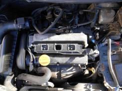 Двигатель Opel x18xe1 z18xer x18xel z18xe