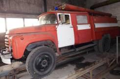 ЗИЛ 431412. Продам пожарный автомобиль АЦ 40, 6 000куб. см., 10 850кг.