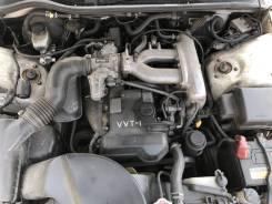 Двигатель в сборе. Toyota Mark II, JZX100 Toyota Cresta, JZX100 Toyota Chaser, JZX100 Двигатели: 1JZFSE, 1JZGE, 1JZGTE, 1JZFE