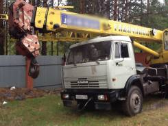 Галичанин КС-55713-1. Продам автокран Галичанин 25т, 25 000кг., 21м.