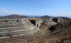 Владивостокская крепость, экскурсии на форт №3 и №4