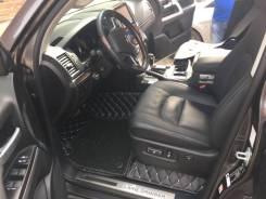 Коврики. Lexus LX450d Lexus LX570 Toyota Land Cruiser