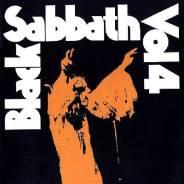 Black Sabbath - Volume 4 (LP)