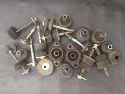 Подушка кузова. Toyota Hilux Surf, RZN180W, RZN185W Двигатель 3RZFE