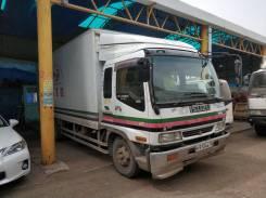 Isuzu Forward. Продам грузовик, 7 200куб. см., 3 250кг.