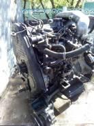 Блок цилиндров. Toyota Hiace Двигатели: 2L, 2LT, 2LTE
