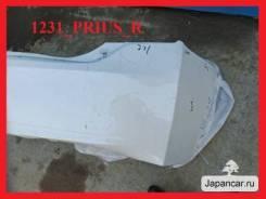 Продажа бампер на Toyota Prius ZVW30 1231