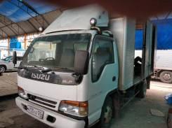 Isuzu Elf. Продам грузовик, 4 200куб. см., 2 000кг.